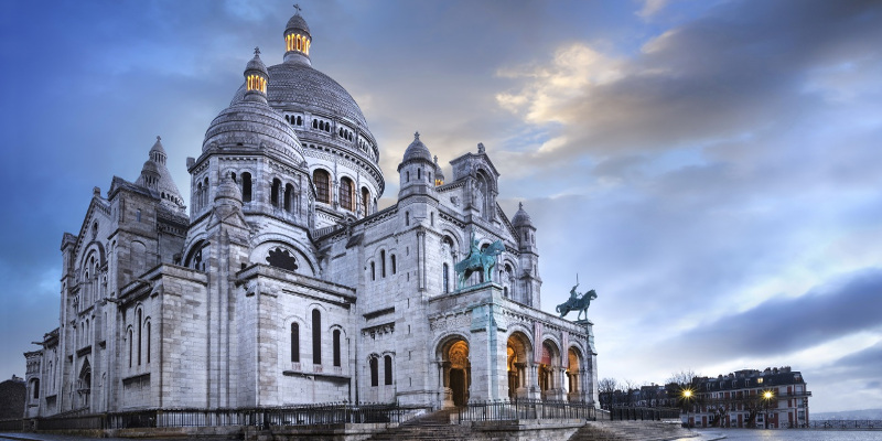 montmartre-church